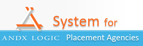 System for Placement Agencies